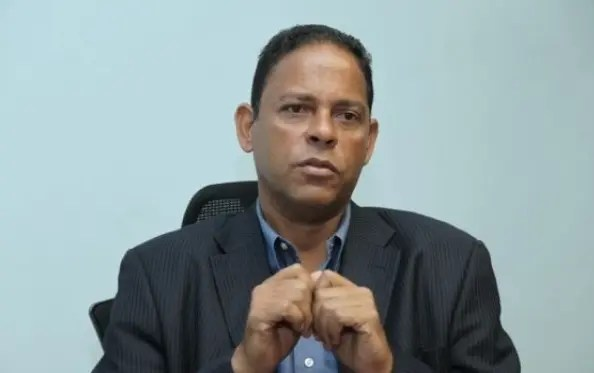 Domingo Paulino Moya Rev