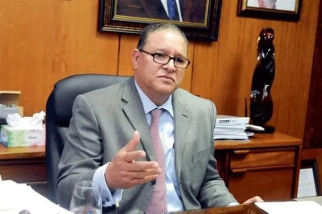 Alejandro Montás.