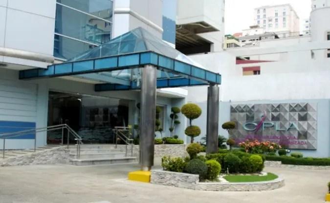 Centro Internacional de Cirugía Plástica Avanzada (Cipla).