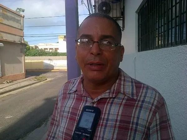 José Francisco Consuegra.