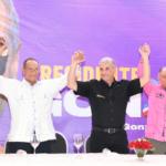 Gonzalo Castillo y sindicalista