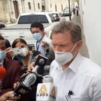 Roberto Álvarez y próximo ministro de Administración Pública revisarán «con lupa» 57 ascensos