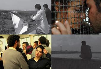 Cuatro películas optarán a los premios de Cine en Movimiento 4