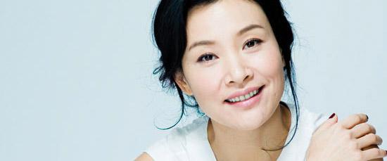 Joan Chen presidirá  el jurado del premio Altadis-Nuevos Directores