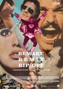 remake ripoff poster