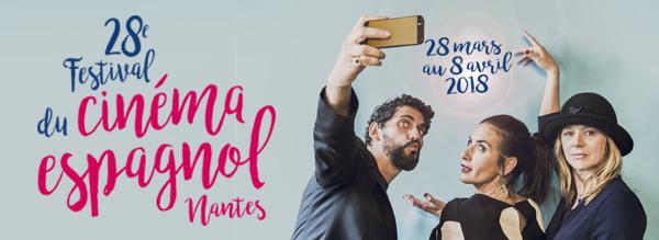 Le Festival du Cinéma Espagnol de Nantes
