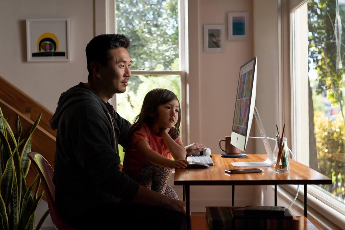 Cómo convertir a mayúsculas o minúsculas un texto en nuestro Mac