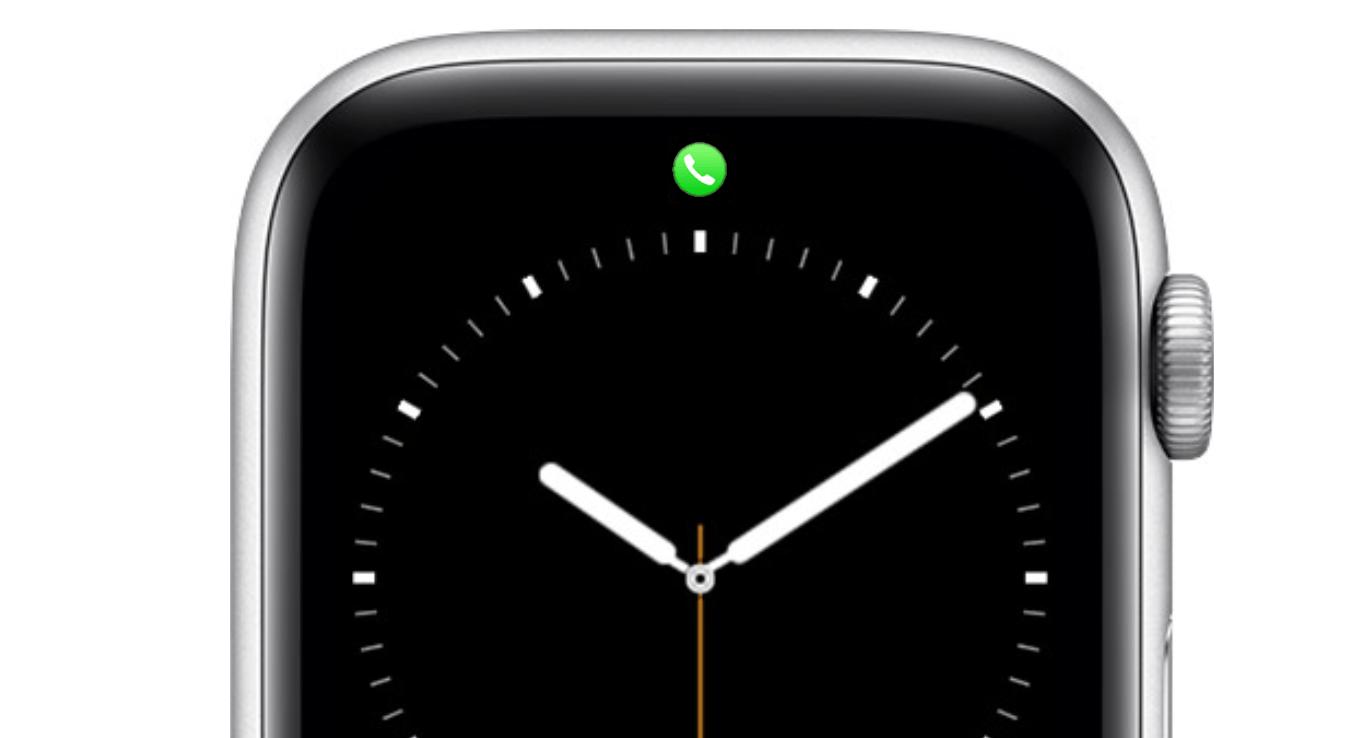 Llamada Watch