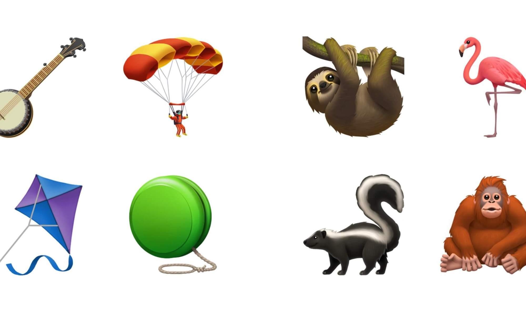Portada Emoji