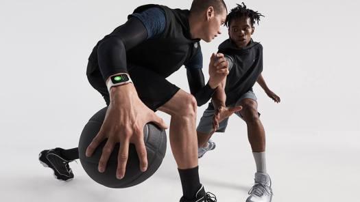Apple Watch Basket