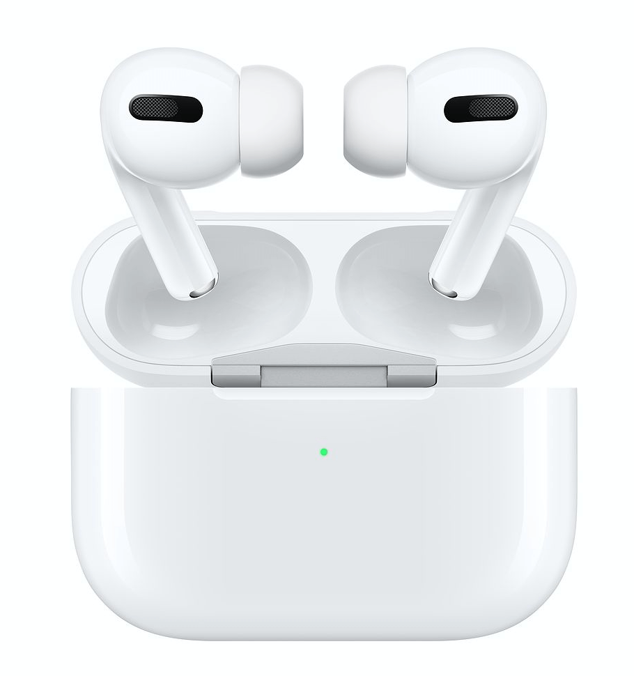 AirPods Pro Frontal