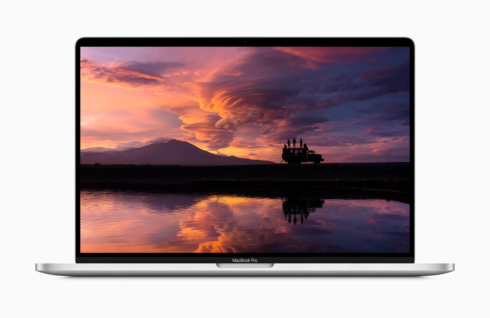 MacBook Pro 16