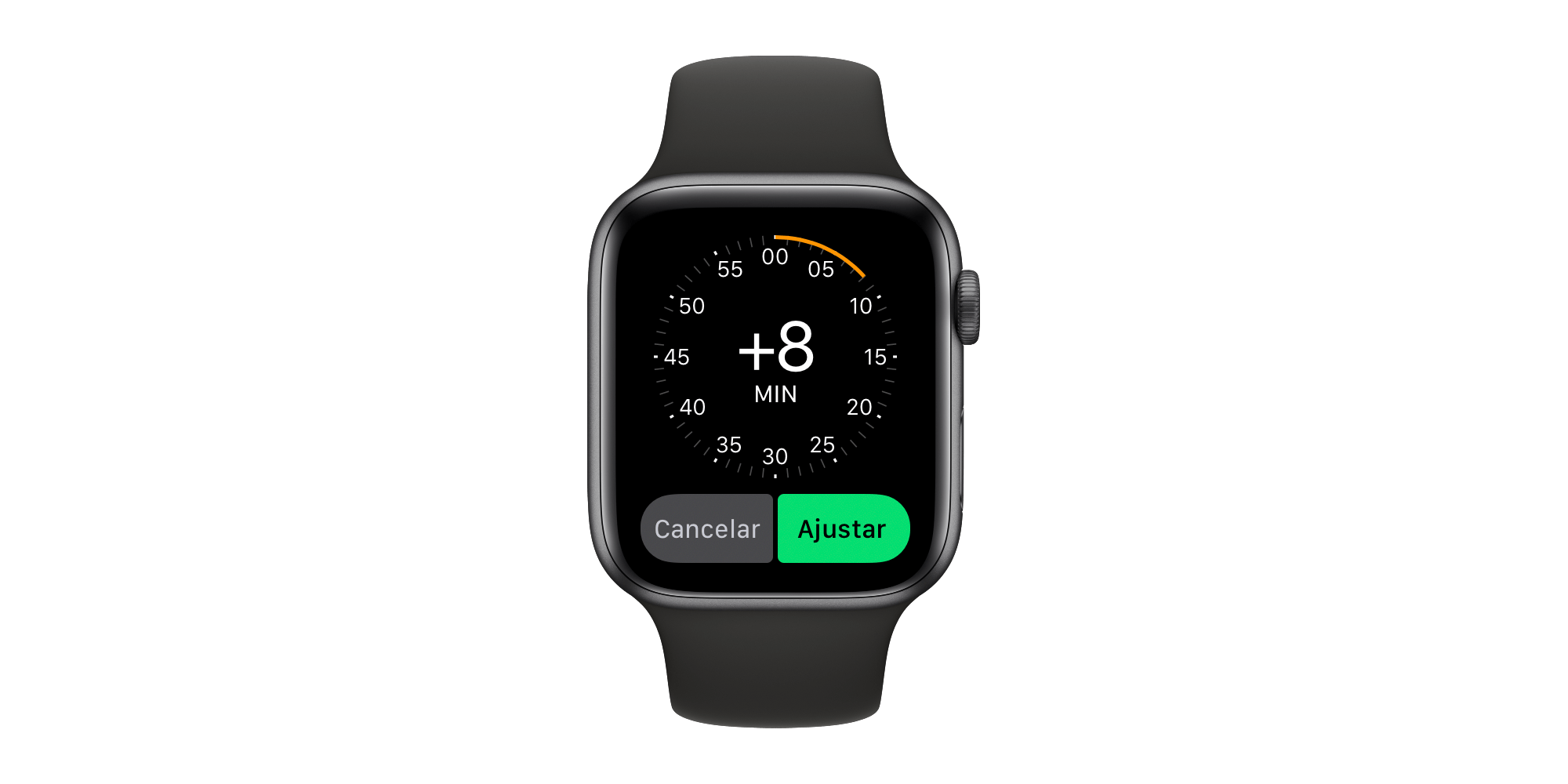 Apple Watch Hora Hero