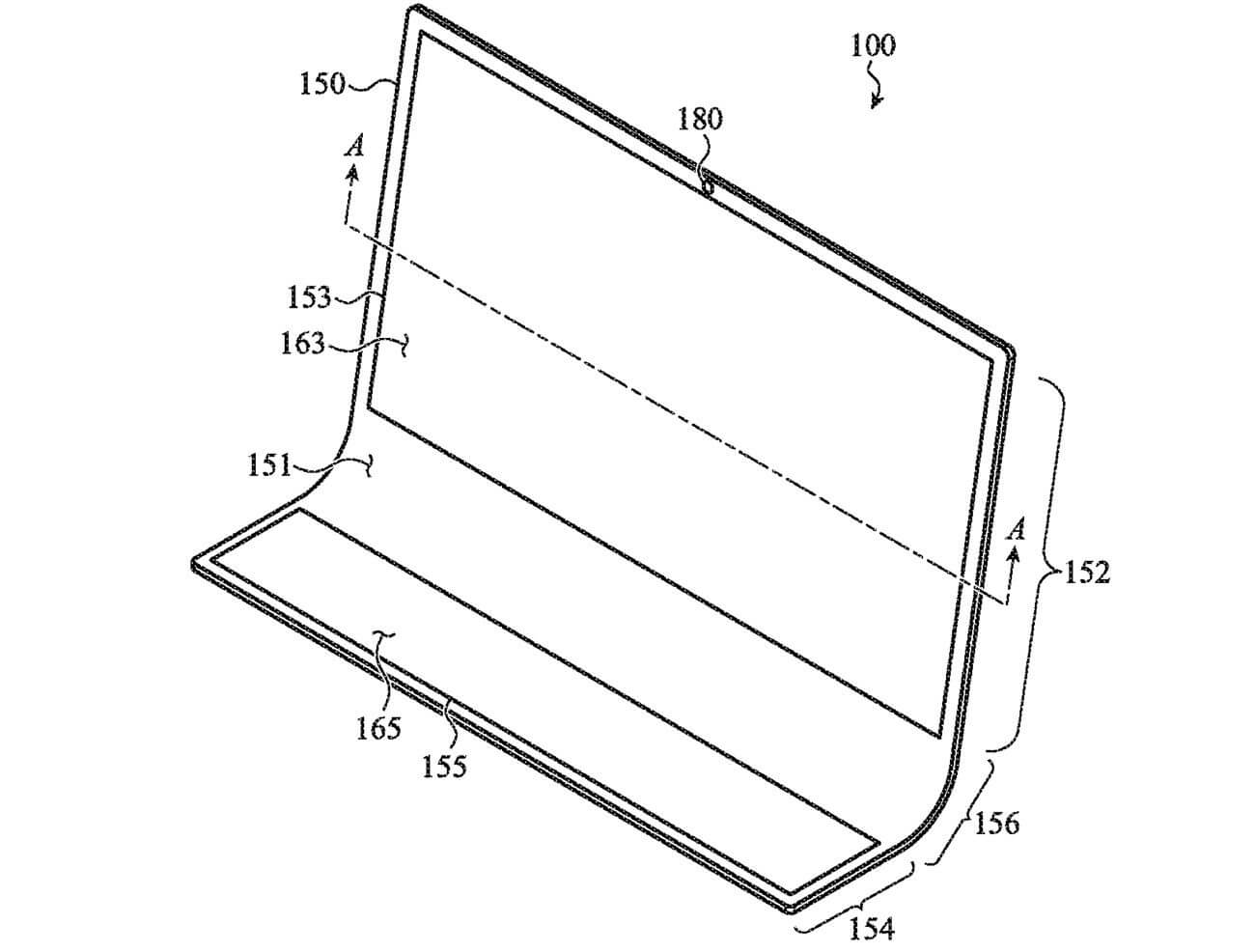 iMac Patente