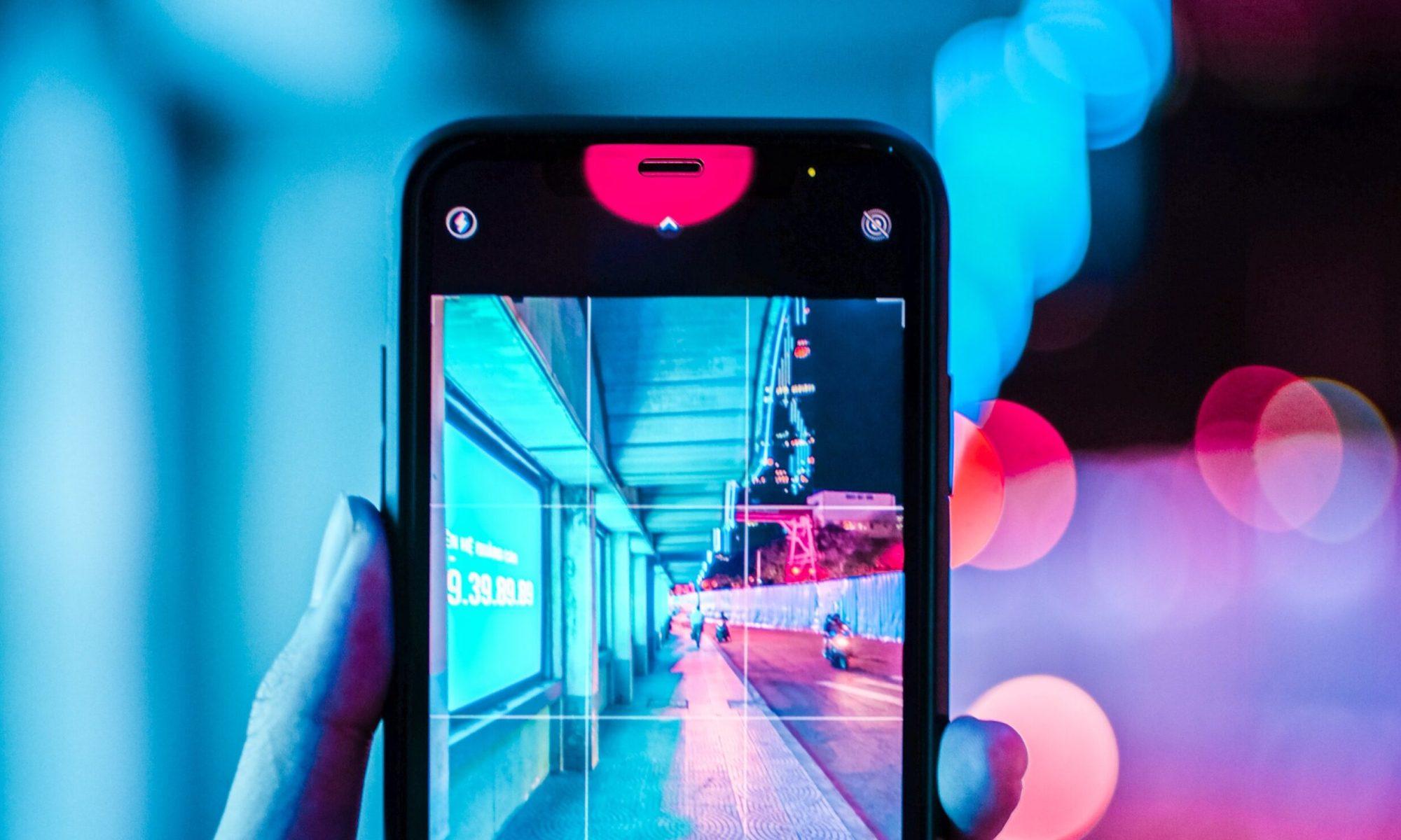 Cómo silenciar el sonido de la cámara cuando hacemos una foto con nuestro iPhone
