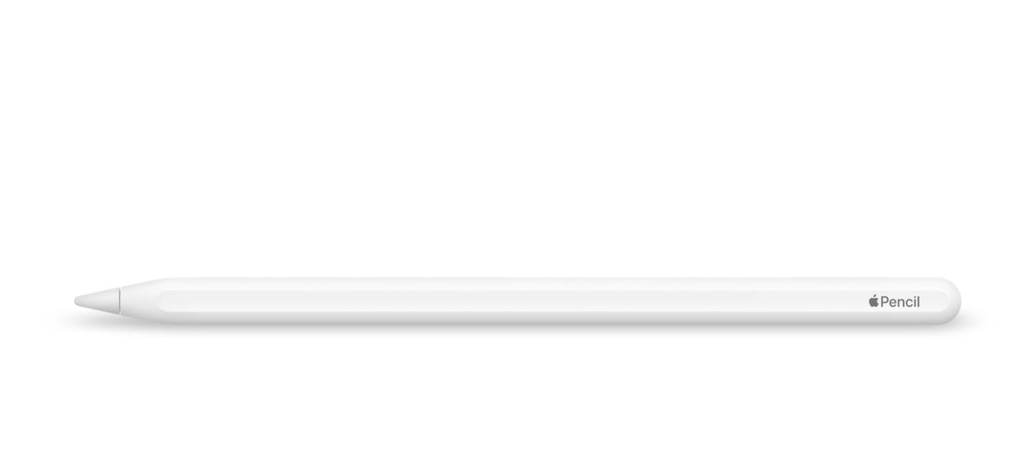 Cuándo y cómo cambiar la punta a nuestro Apple Pencil