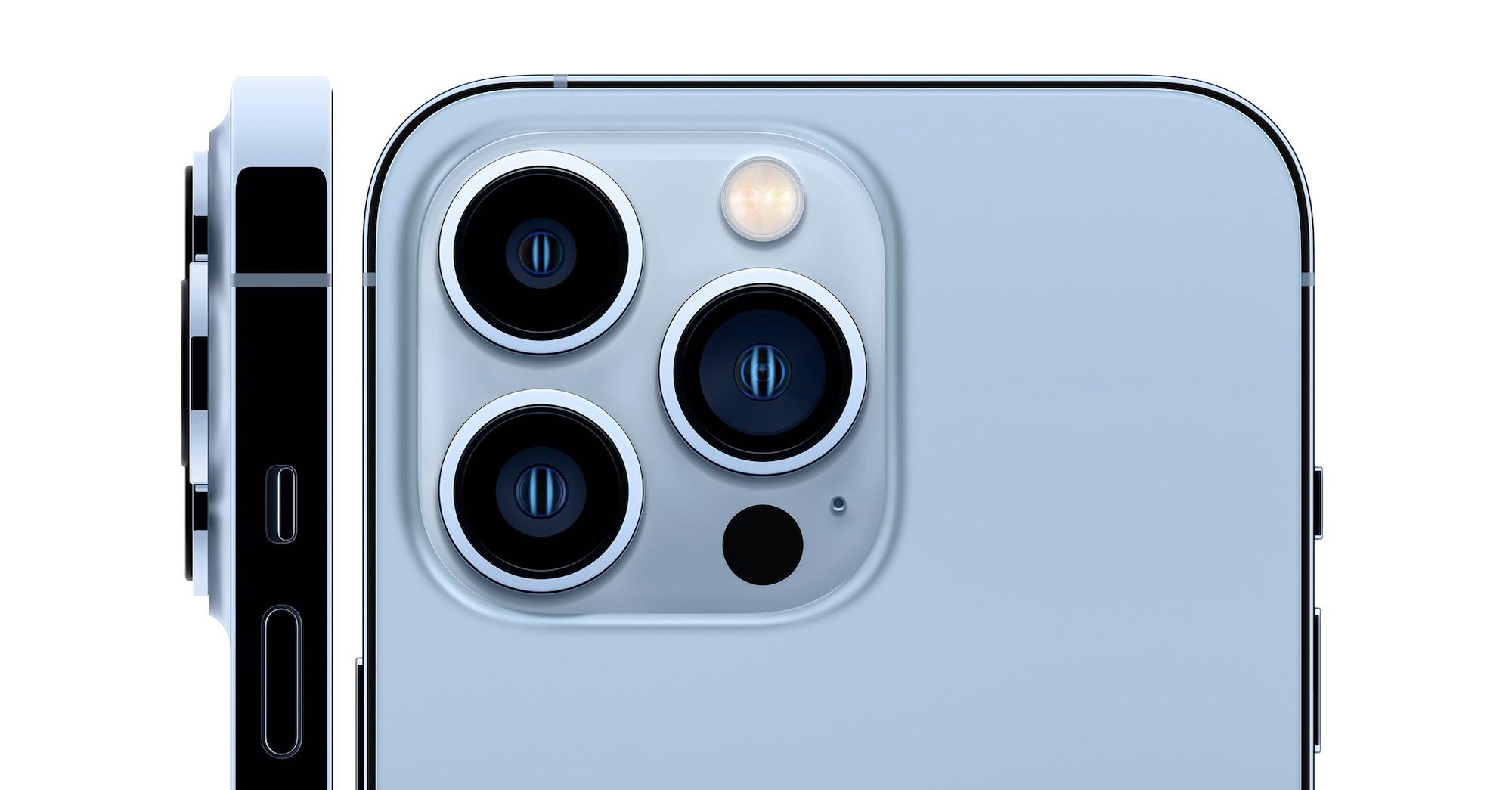 Las reservas de los nuevos iPhone 13 abren hoy a las 14:00