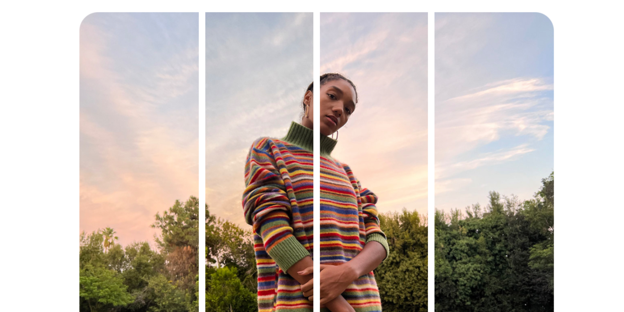Qué son y cómo usar los estilos fotográficos de los nuevos iPhone 13 para decir más con cada fotografía