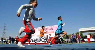 México no podrá vencer el #Covid19 sin deporte
