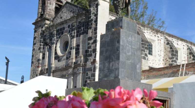 En Cuautitlán, la casa de Juan Diego está de fiesta