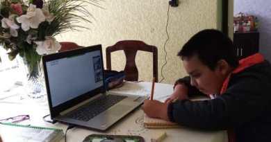 Consejos para apoyar a tus hijos en la escuela virtual