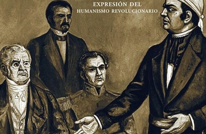 Ofrece #EdoMex la vida de Morelos, en libro gratuito