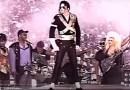 Michael Jackson sigue siendo el Rey del Medio Tiempo