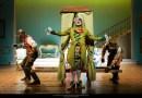 Regresa el teatro al aire libre en Los Pinos