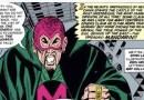 Primer héroe asiático de Marvel y el regreso del Mandarín