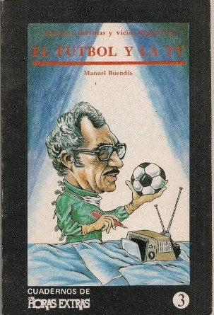Adiós a Don #NachoTrelles