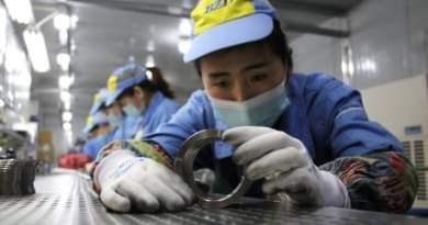 La economía China se recupera con estímulos gubernamentales