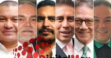 VacunaXvacuna: Alcalde de San Felipe del Progreso lucra con la pandemia
