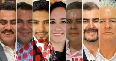 Dan de baja a notario; nadie debe quedarse sin castigo si violenta a una mujer: Jacqueline García