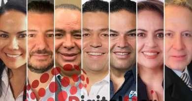 Alcaldes y diputados pedirán a Higinio Martínez dirija Morena en Edomex