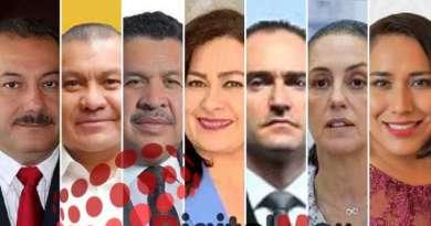 Los 13 alcaldes mexiquenses alcanzados por la pandemia