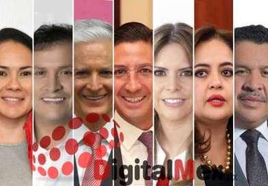 Intenso el chapulineo político en Edomex, rumbo a elecciones 2021