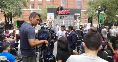 Munguía a la caza de la fama en Monterrey
