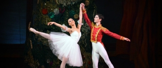 Ir al evento: EL CASCANUECES - Royal Russian Ballet