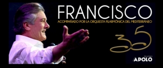 Ir al evento: FRANCISCO - 35