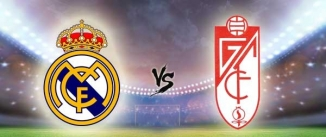 Ir al evento: REAL MADRID - GRANADA