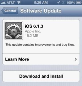 Apple lanza