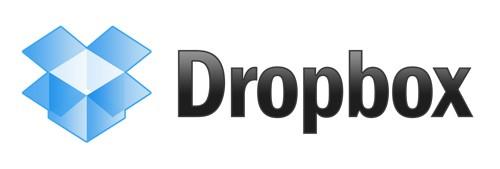 Dropbox es una App que debes instalar en tu iPad