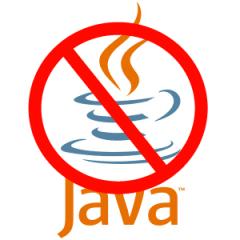 Desinstalar Java