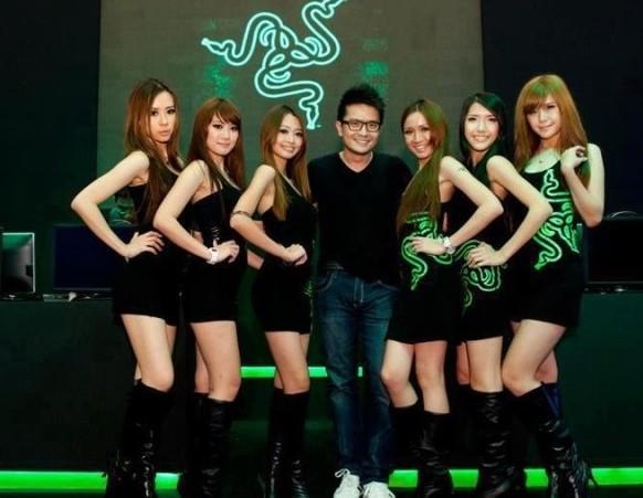 CEO de Razer