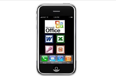 office-para-el-iphone