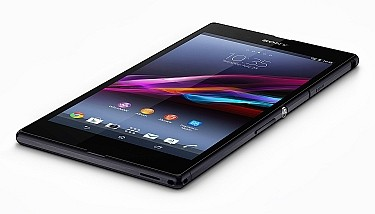 ¿Será el Sony Xperia Z Ultra la mejor tableta de 20132