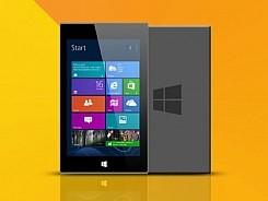 Surface 2 con Windows 8.1