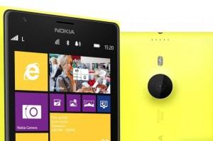 Nokia 3D Touch