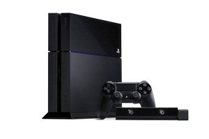 PS4 Consola 2 editada
