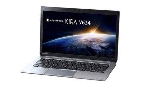 Toshiba ultrabook Kira